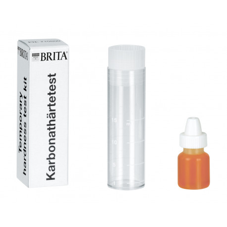 IQ0626-KIT TEST DURETE CARBONATE °KH BRITA