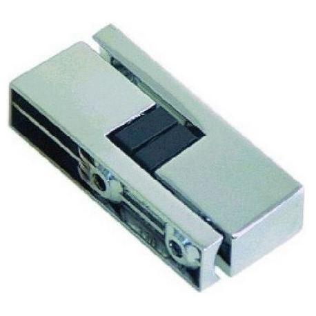 CHARNIERE CHROMEE 96X37.5X19MM ORIGINE FERMOD - TIQ4085