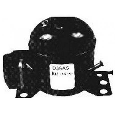 COMPRESSEUR GP12TB 3/8HP R134A HMBP 220/240V 50HZ 14CM3 - IQ1598