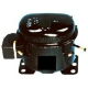 COMPRESSEUR NEK6210GK AU R404A 220-240V 50HZ 8.78CM3 - SEQ690