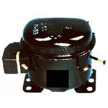 COMPRESSEUR EMBRACO NT6222GK AU R404A/R507 HMBP CSR 17.4CM3 - SEQ902