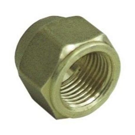 ECROU RACCORD 1/2 TUBE D12MM - TIQ65535