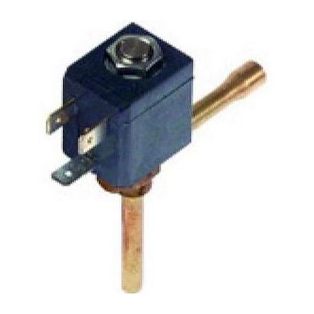 ELECTROVANNE GAZ CHAUD ORIGINE - TIQ70216