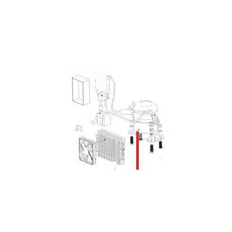TUBE BASSE PRESSION ORIGINE BARTSCHER - ONEQ12