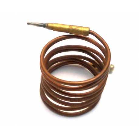 THERMOCOUPLE M8X1 L:1200MM ORIGINE JEMI - QVI7886