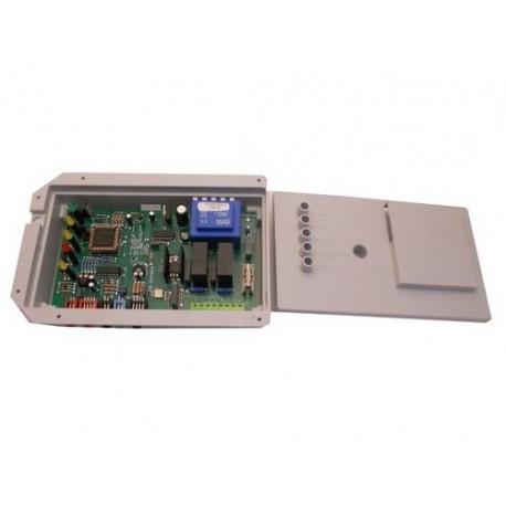 KIT PLATINE ELECTRONIQUE F80C-F100C ORIGINE - FPQ702