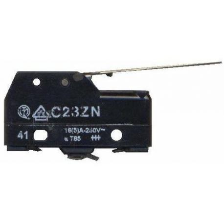 MICRO-RUPTEUR 250V 16A - TIQ665539