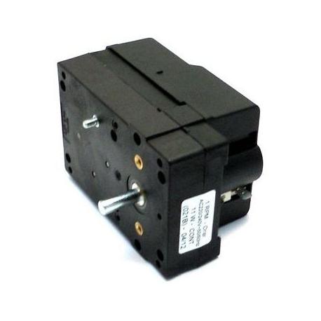 MOTOREDUCER BASCULEMENT MEANING SCHEDULE 11W 230V 50HZ 1T/M - VPQ656