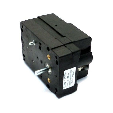 MOTEUR BASCULEMENT 1.0RPM M330 - TIQ2550