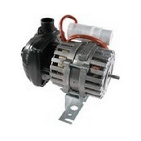 TIQ1417-ELECTROPOMPE REBO 63/35SX 120W 0.16HP 220/240V 50/60HZ 0.6A