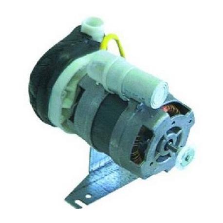 ELECTROPOMPE REBO 63/45SX 150W 0.2HP 220/240V 50/60HZ 0.7A - TIQ1418
