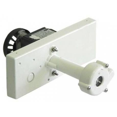 ELECTROPOMPE REBO NR40 55W 220/240V 50HZ 0.4A - TIQ1416