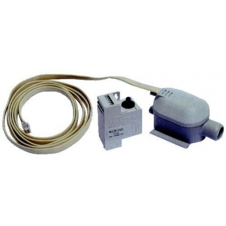 POMPE 8W 230V AC 50/60HZ DEBIT 10L/H - SEQ811