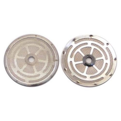 LOT OF 10 SHOWERS CIMBALI Ø52MM