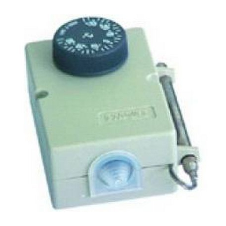 THERMOSTAT TMINI -35°C TMAXI 35°C CAPILAIRE 90MM BULBE:110MM - TIQ0952