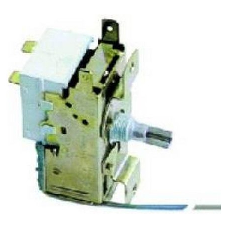 THERMOSTAT 1POLE REFRIGERATION - TIQ0012