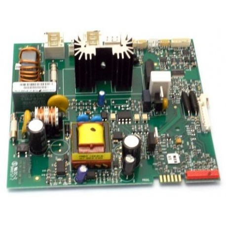 CENTRALE ELECTRONIQUE SAECO INTUITA 230V ORIGINE SAECO - FRQ8616
