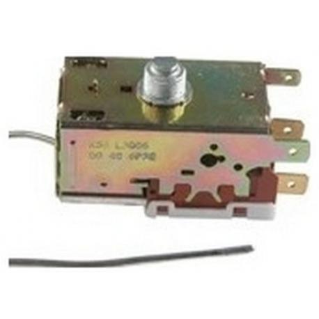 THERMOSTAT RANCO K50L3006 REGLAGE A VIS 250V 6A TMINI 1.5°C - FPQ82