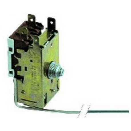 TIQ0032-THERMOSTAT EVAPORATEUR RANCO K22L1081