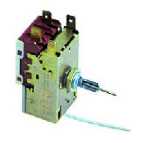 THERMOSTAT SYSTEM SB 250V 6A CAPILAIRE 830MM - TIQ0009