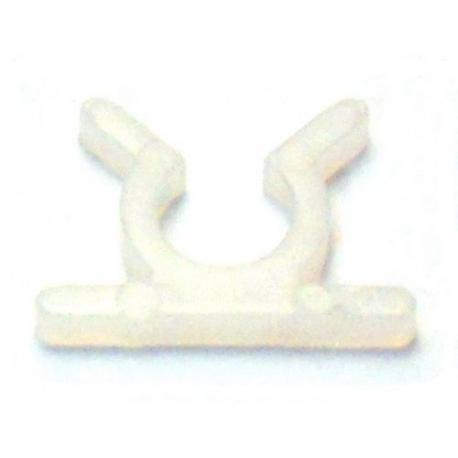NXQ719-LOT DE 15 CLIPS PLASTIQUE ORIGINE