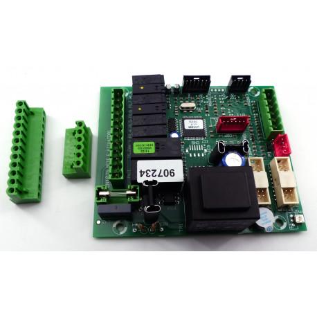 CARTE ELECTRONIQUE EVO 5 RELAIS GICAR ORIGINE - FVYQ8240