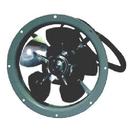 VENTILATEUR A VIROLE 5W 230V - TIQ62105