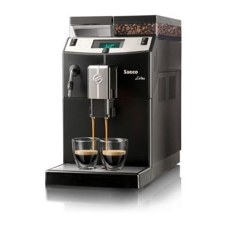 FRQ6449-MACHINE A CAFE LIRIKA FOCUS SAECO