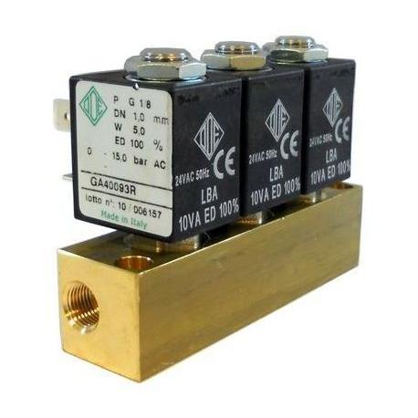 BLOC 3 ELECTROVANNES OLAB - 70564961
