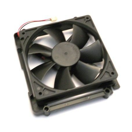 VENTILATEUR AVEC SUPPORT ORIGINE SAECO - CCQ662