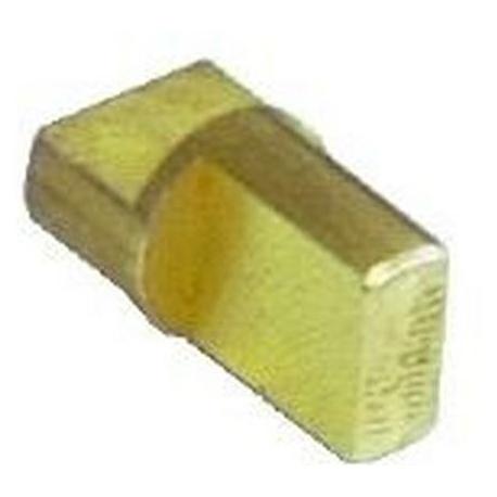 AXE-PLAT - 166S