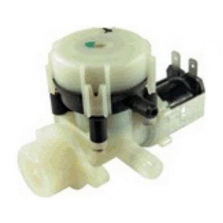 ELECTROVANNE PRESSOSTATIQUE 2VOIES 24V AC ENTREE 3/4M - FRQ459