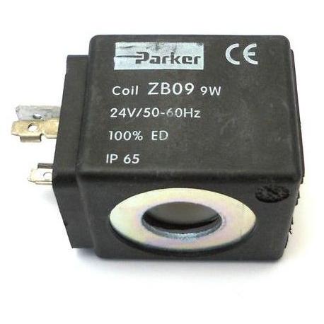 BOBINE PARKER ZB09 24VAC - IQ3