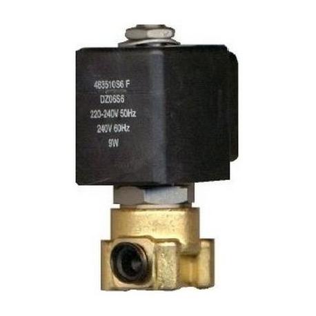 ELECTROVANNE LUCIFER 2VOIES 9W 24V 50-60HZ ENTREE 1/8F - IQ606
