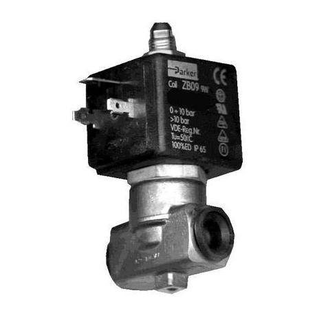 ELECTROVANNE 3VOIES 1/4 12V50H - IQ608