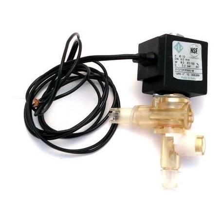 ELECTROVANNE SOLUBLE NECTA 0V2153 220V AC  - IQ609