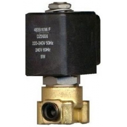 ELECTROVANNE LUCIFER JOINT VITON 2VOIES 9W 220-240V 50-60HZ