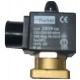 ELECTROVANNE PARKER 3VOIES 12W 24V CC GROSSE BOBINE - IQ652