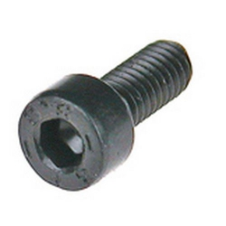 STAINLESS STEEL SCREW 4X12 TCCE