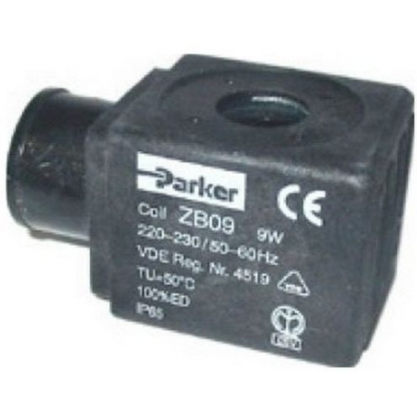 BOBINE PARKER 4.5W 24VAC - IQ6660