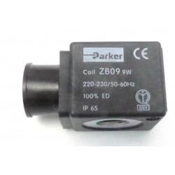 BOBINA IP 65 9W 220-230V AC 50-60HZ