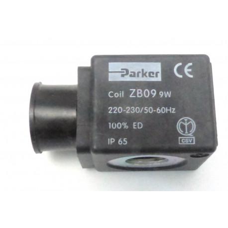 BOBINE IP 65 9W 220-230V AC 50-60HZ - IQ674
