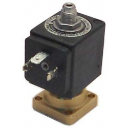 LUCIFER 3-WAY RUBY-SEAT SOLENOID VALVE 9W 220-240V 50-60HZ LARGE