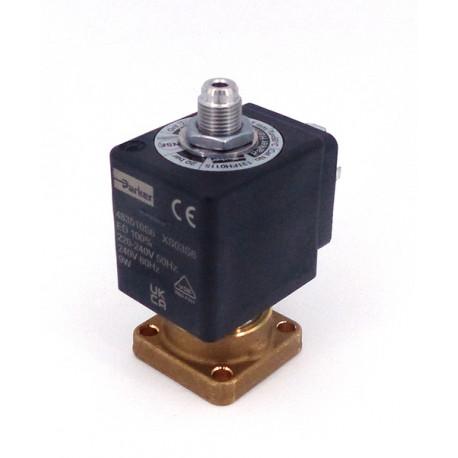 ELECTROVANNE LUCIFER 3VOIES 9W 220-240V 50-60HZ RUBIS - IQ675