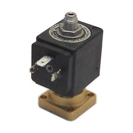 SOLENOID LUCIFER 3WAYS 9W 220-240V 50-60HZ RUBIS BIG - IQ675