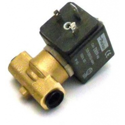 PARKER 2-WAY SOLENOID VALVE 9W 220-230V AC 50-60HZ INLET 1/4