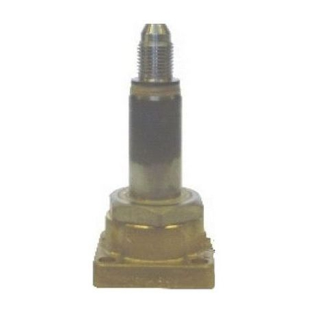 solenoid body  PARKER RUBIS 3WAYS DISCHARGE 1/8M PRESSU - IQ684