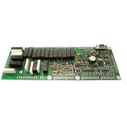 PLATINE ELECTRONIQUE MERE POUR FOUR A CONVECTION L:280MM L:1 - TIQ10271
