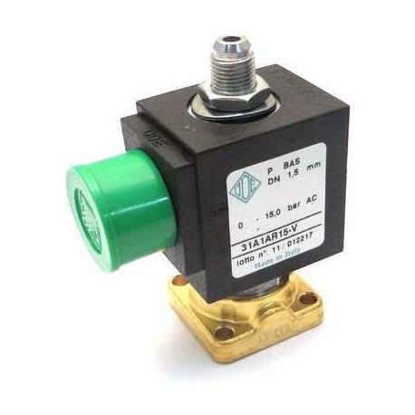 ELECTROVANNE ODE 3VOIES 14.5W 220-230V AC 50-60HZ - IQ695