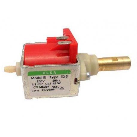 POMPE VIBRANTE ULKA EX5 48W 230V 50/60HZ - IQ807